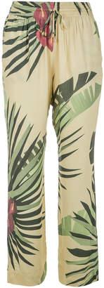 OSKLEN Anturio Banana trousers