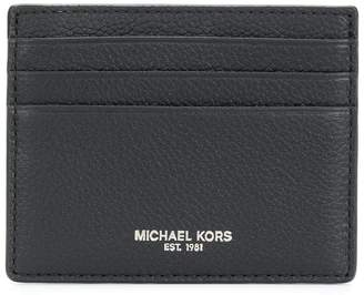 Michael Kors Bryant card case