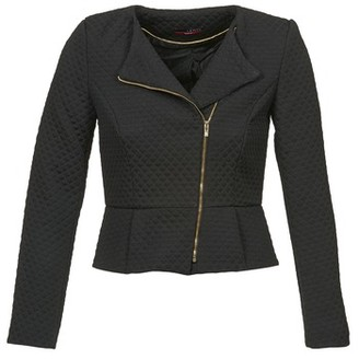 La City ARNIE women's Jacket in Black