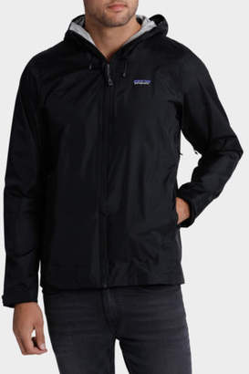 Patagonia NEW M'S Torrentshell Jacket Black