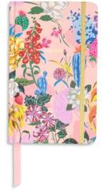 ban.do 2018-2019 Classic 13-Month Planner, Garden Party