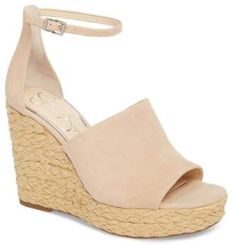 Jessica Simpson Suella Wedge Sandal (Women)