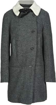 Armani Exchange Coats