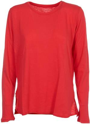 Majestic Filatures Majestic Long Sleeves T-shirt