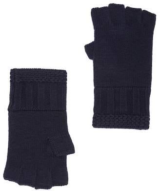 UGG Knit Fingerless Gloves