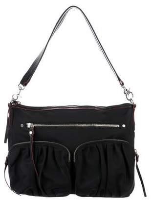 MZ Wallace Paige Bedford Crossbody Bag