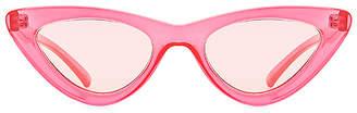 Le Specs x Adam Selman The Last Lolita
