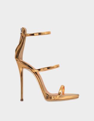 Giuseppe Zanotti Coline 3 Strap sandal