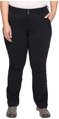Columbia Plus Size Saturday Trail Pants Women's Casual Pants