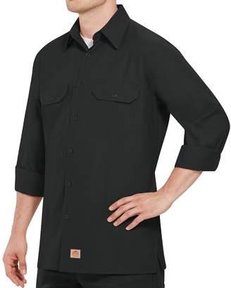 Men's Red Kap Classic-Fit Ripstop Work Shirt