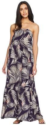 Tavik Sunset Strapless Dress Women's Dress
