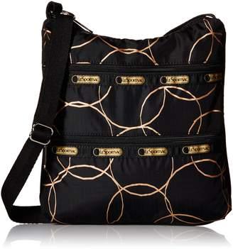 Le Sport Sac Kylie Cross Body Bag