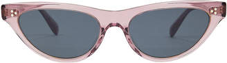 Oliver Peoples Zasia Cat Eye Sunglasses