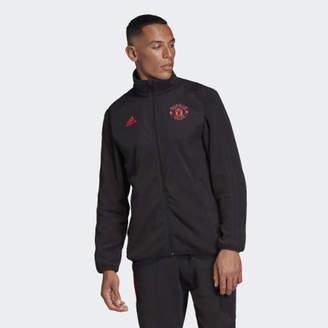 adidas Manchester United Seasonal Special Fleece Jacket
