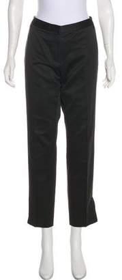 Dries Van Noten Mid-Rise Skinny Pants