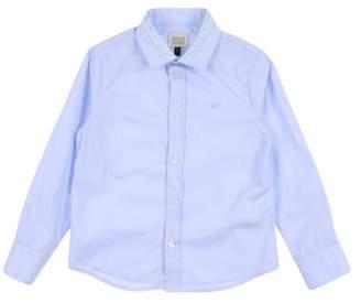 Armani Junior シャツ