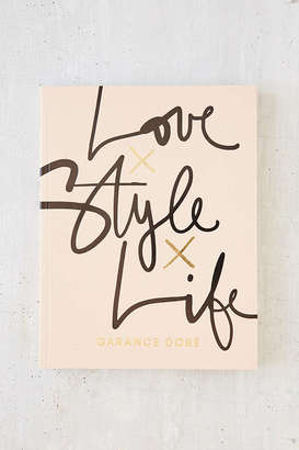 Urban Outfitters Love Style Life By Garance Dore