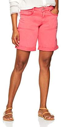 S'Oliver Women's 04.899.74.4822 Bermuda Shorts