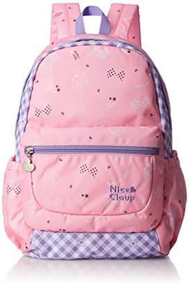 Nice Claup (ナイス クラップ) - [ナイスクラップ] リュックサック エールシリーズ リュック20L NC334 15 ピンク