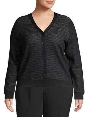 ad886e8de8c Rachel Roy Plus Size Sweaters - ShopStyle