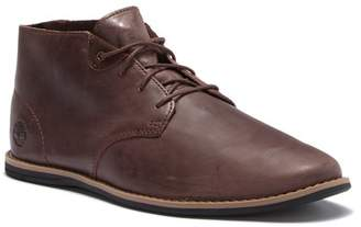 Timberland Revina Leather Chukka Boot