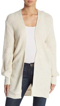 Love by Design Balloon Sleeve Cardigan