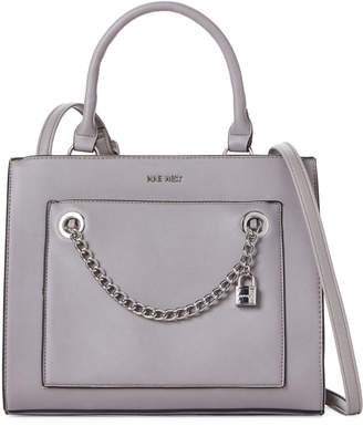 Nine West Mist Nenet Satchel