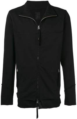 Thom Krom relaxed zipped jacket