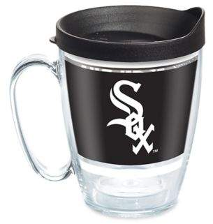 Tervis® MLB Chicago White Sox Legends 16 oz. Mug with Lid