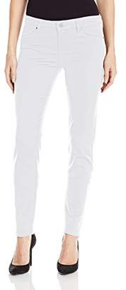 Celebrity Pink Jeans Women's Colored Mid Rise Skinny Jeans
