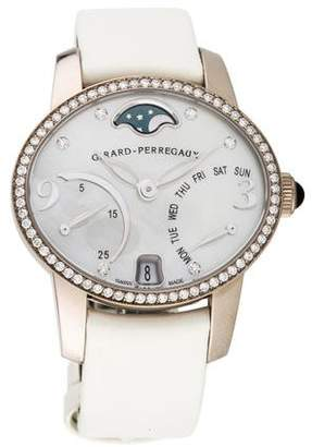 Girard Perregaux Girard-Perregaux Cat's Eye Watch