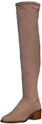 Steve Madden Women's Gabbie Harness Boot
