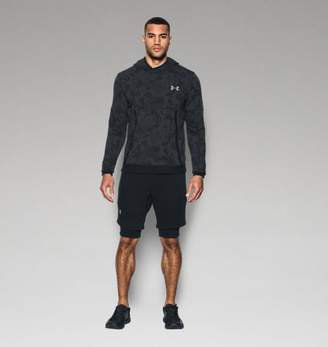 Under Armour UA Mens Threadborne Fleece