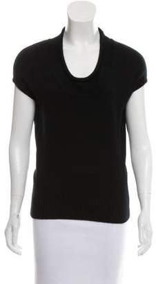Derek Lam Cashmere Oversize Top