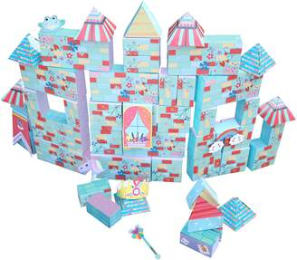 Educational Insights PlayBrix(TM) Royal Adventure Set