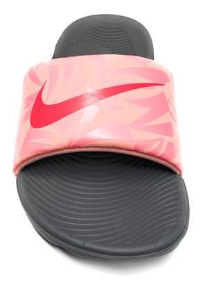 Nike Boys' Kawa Slide Sandal (GS/PS)