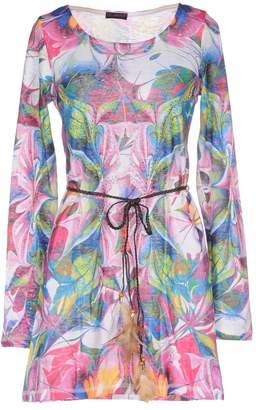 Custo Barcelona Short dresses - Item 34822879RQ