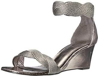 Adrianna Papell Women's Adelaide Wedge Sandal