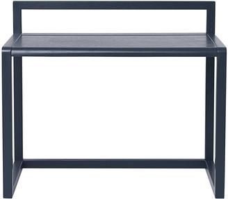 ferm LIVING Little Architect Desk - Dark Blue