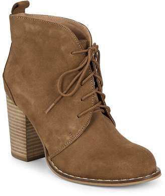 Seychelles Women's Suede Ankle Boots