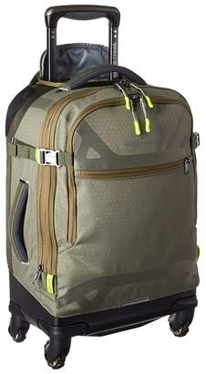 Eagle Creek Gear Warrior AWD Carry-On Carry on Luggage