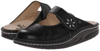 Finn Comfort Side - 1567 Women's Clog Shoes