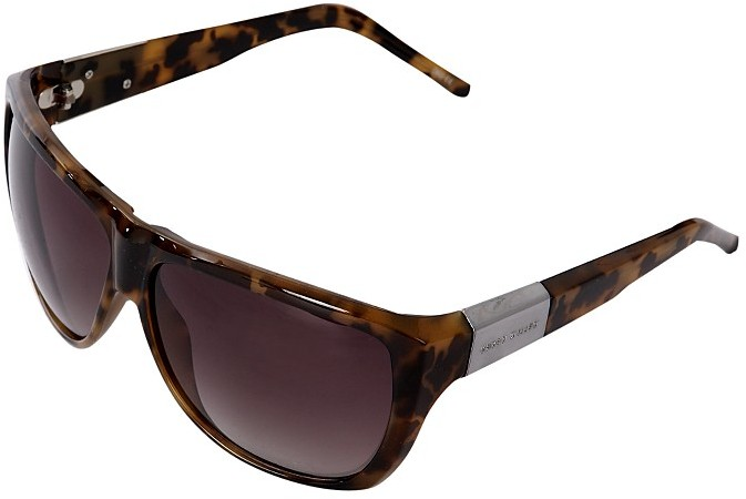 Karen Millen Glamour Vintage wayfarer sunglasses