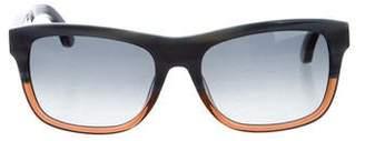 Salvatore Ferragamo Marble Tinted Sunglasses w/ Tags