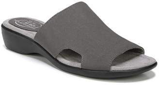 LifeStride Triumph Women's Slide Sandals