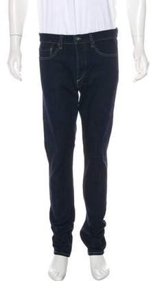 Rag & Bone Standard Issue Extra Skinny Jeans