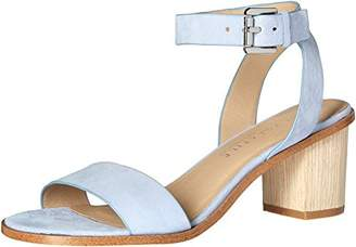Very Volatile Women's Unicorn Heeled Sandal