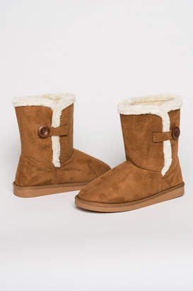 Ardene Comfy winter boots
