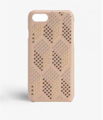 Factory The Case Iphone 7-8 Mixed Mini Studs Nappa Skin