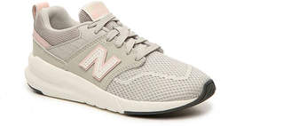 New Balance 009 Toddler & Youth Sneaker - Girl's